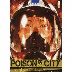 POISON CITY T01 - VOL01