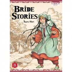 BRIDE STORIES T08 - VOL08