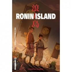 RONIN ISLAND - TOME 1 -...