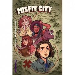 MISFIT CITY T1