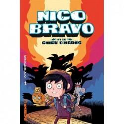 NICO BRAVO, TOME 1. NICO...