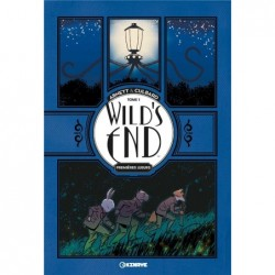WILD'S END - TOME 1 -...