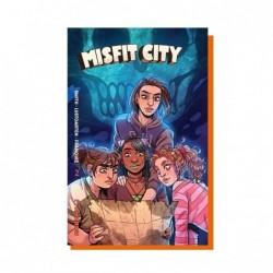 MISFIT CITY T2