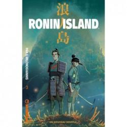 RONIN ISLAND - TOME 3 - UN...