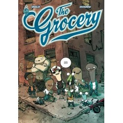THE GROCERY T01