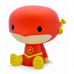 TIRELIRE CHIBI THE FLASH...