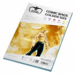 POCHETTES COMICS (GOLDEN...