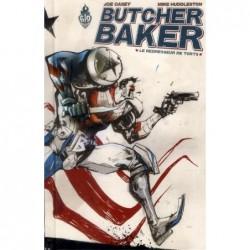 BUTCHER BAKER LE REDRESSEUR...