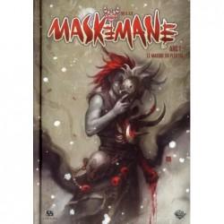 WAKFU HEROES : MASKEMANE -...