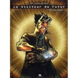 LE VISITEUR DU FUTUR T01...