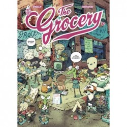 THE GROCERY T03