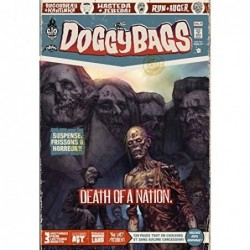 DOGGYBAGS T09 - DEATH OF A...