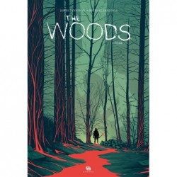 THE WOODS T01