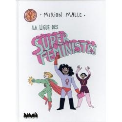 LA LIGUE DES SUPER FEMINISTES