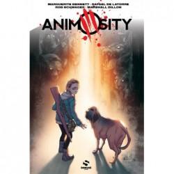ANIMOSITY T01 - LE REVEIL
