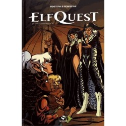 ELFQUEST - LA QUETE...