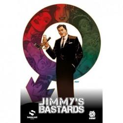 JIMMY'S BASTARDS T01 - ON...