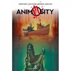 ANIMOSITY T02 - LE NOUVEL...