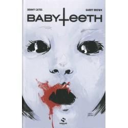 BABYTEETH T01 - IL EST NE