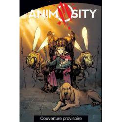 ANIMOSITY T03 - NID DE GUEPES