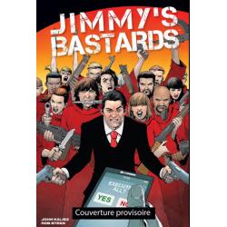 T02 - JIMMY'S BASTARDS -...