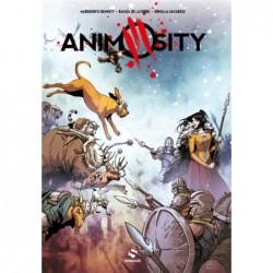 ANIMOSITY T04