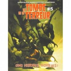 LA TOMBE DE LA TERREUR 05