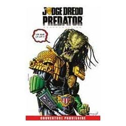 JUDGE DREDD / PREDATOR :...