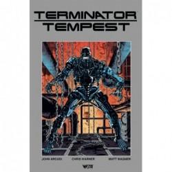 TERMINATOR TEMPEST -...