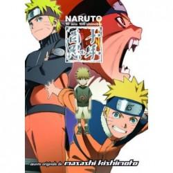 NARUTO ARTBOOK - NARUTO 10...
