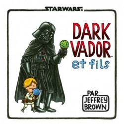 STAR WARS - FAMILLE VADOR -...