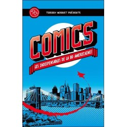 COMICS - INDISPENSABLES DE...