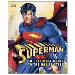 SUPERMAN, L'ENCYCLOPEDIE -...