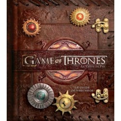 GAME OF THRONES, LE POP-UP...