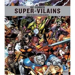 DC COMICS - LES VILAINS -...