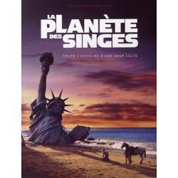 LA PLANETE DES SINGES :...