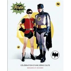 BATMAN - SERIE TV - BATMAN...