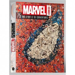MARVEL - TOUT L'ART -...