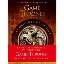 GAME OF THRONES - LES...