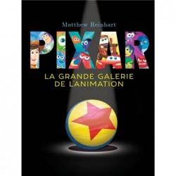 POP-UP PIXAR, LA GRANDE...