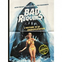 BAD REQUINS, L'HISTOIRE DE...
