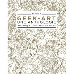 GEEK ART, COFFRETS...