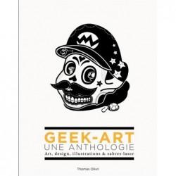 GEEK-ART - GEEK ART 1, 3E...