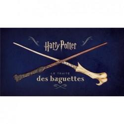 HARRY POTTER, LE TRAITE DES...