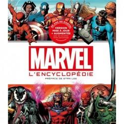 MARVEL : L'ENCYCLOPEDIE -...