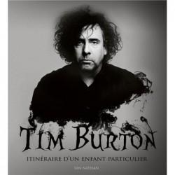 TIM BURTON, ITINERAIRE D'UN...