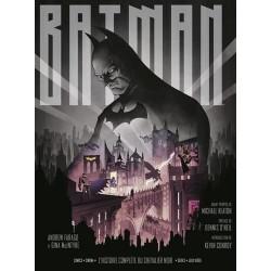 BATMAN, L'HISTOIRE COMPLETE...