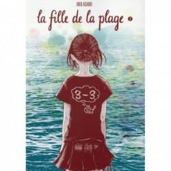 LA FILLE DE LA PLAGE, TOME 2
