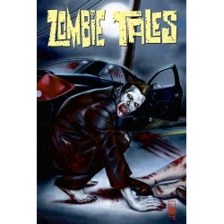 ZOMBIE TALES T04 CA MORD