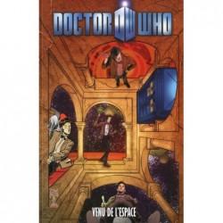 DOCTOR WHO T09 VENU DE...
